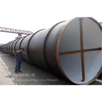 直径219螺旋焊管多少钱一米