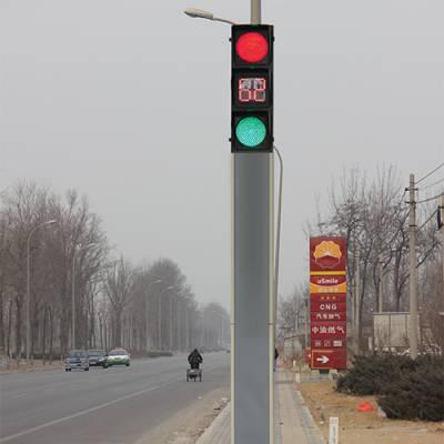交通信号灯-太阳能交通信号灯-绿时代光电(推荐商家)