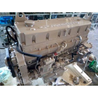 康明斯QSM11风扇轮毂4023038X 旋挖钻专用