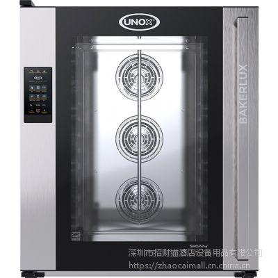 UNOX XEFT-10EU-EMRV 热风炉烤箱