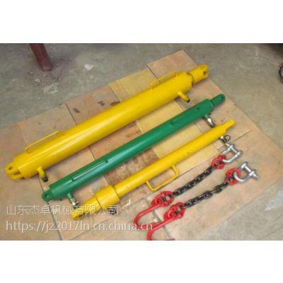 厂家直销 杰卓YJLQ-1液压紧链器