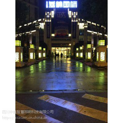 贵阳景观灯柱厂家丶大理石灯柱丶汉中景观灯生产厂家