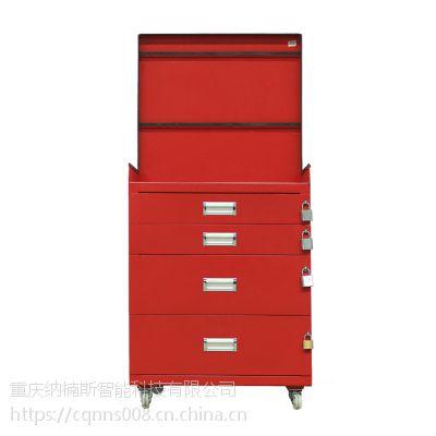 多功能移动工具箱工具车工具柜抽屉式多功能移动推车维修工具箱