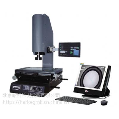 非接触式影像测量仪价格