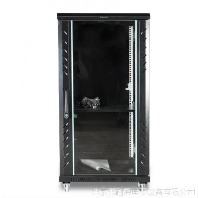 图腾(TOTEN)G26612 网络机柜 600*600*721高 12U 监控机柜