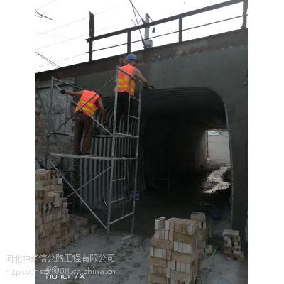 中泰信波纹涵管厂家 湖北钢制波纹管施工 Q235热轧钢板 公路涵洞排水管
