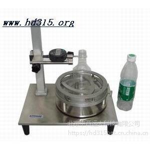 中西 PET瓶垂直轴偏差测定仪 型号:ZJ30-PEPT-100库号:M394586