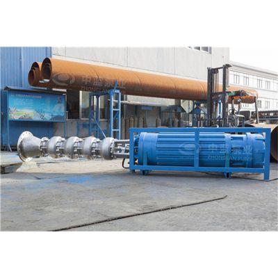 高扬程深井泵 矿井专用