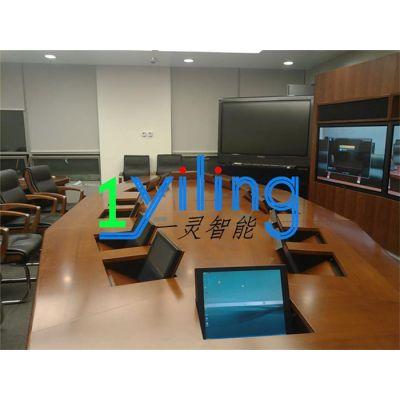 广州一灵智能科技-液晶屏电动翻转器-朝阳区液晶显示器翻转器