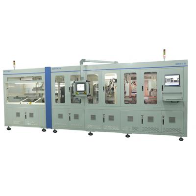 叠瓦自动化焊接设备