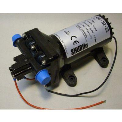 现货 赛福乐Shurflo 8000系列水泵/24VDC 8000-151-296低流量泵