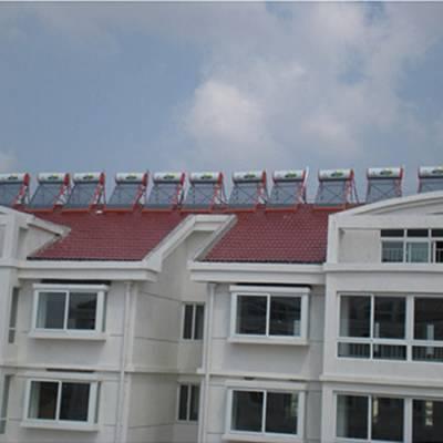 阳台壁挂太阳能安装-山西大尚新能源-山西阳台壁挂太阳能