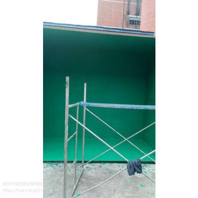 廊坊环享供应环氧玻璃鳞片漆墙面防腐集装箱
