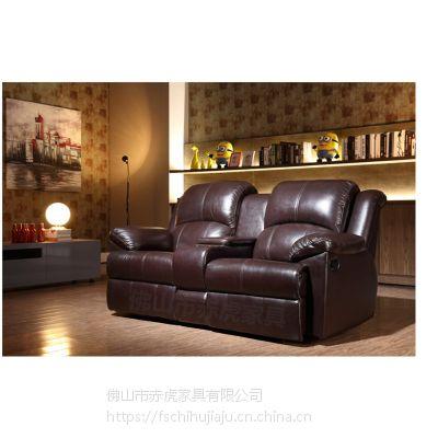 影院沙发坐椅 现代皮制太空舱真皮组合椅 电动多功能VIP沙发厂家直销