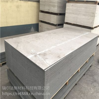 纤维水泥板多少钱一平方米