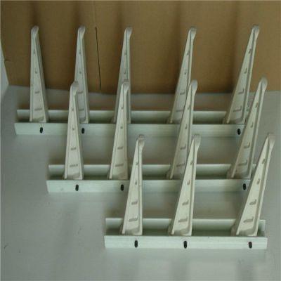 抗震电缆支架 玻璃钢电线管支架 管廊支撑架环保防盗