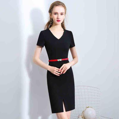 女士销售连衣裙定制连衣裙服饰定制厂家