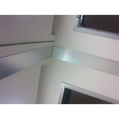 安徽黄山海达外墙铝合金盖板变形缝厂家直销