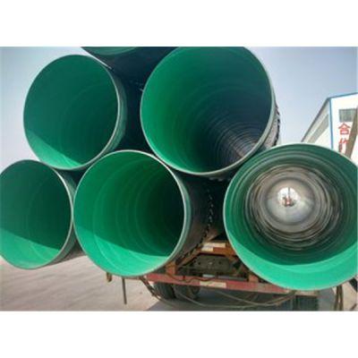 饮水用环氧树脂防腐螺旋管要求恒运管道
