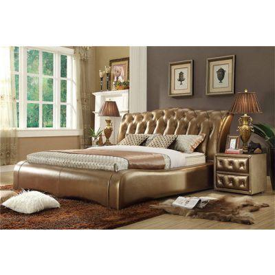 床架-卡路福床架大概多少钱-欧美实木床架价格