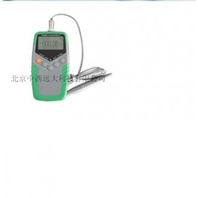 手持式数字特斯拉计型号:BZL69-TD8620库号:M305258