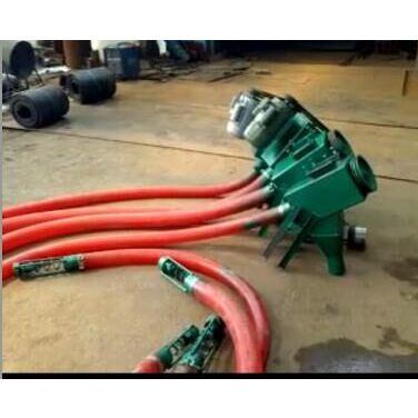 车载吸粮机220v防尘 管道气力吸粮机