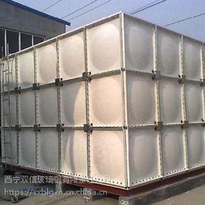 供青海玻璃钢水箱和西宁水箱详情
