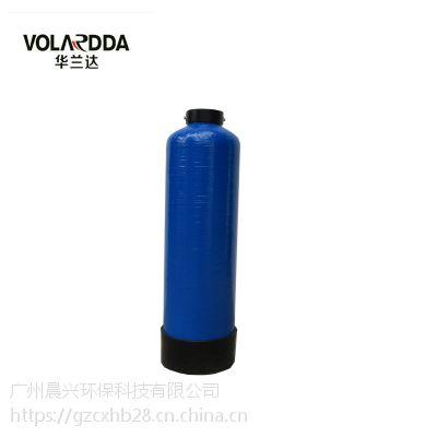 晨兴厂家设计产全自动小型软水器 家庭式去水垢 宾馆便利去白垢