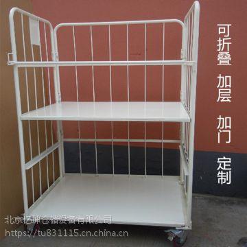 货架 北京仓储仓库库房轻型中型重型加厚组装金属货架 北京金属塑料托盘货架公司