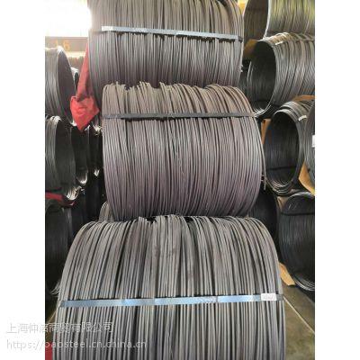 55SiCr 55SiCr线材 优质宝钢产品