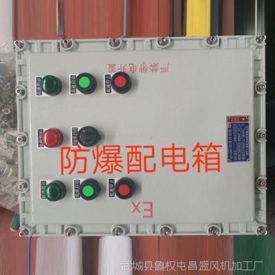 来图定制防爆箱 防爆配电箱 防爆接线箱 防爆配电柜防爆仪表箱