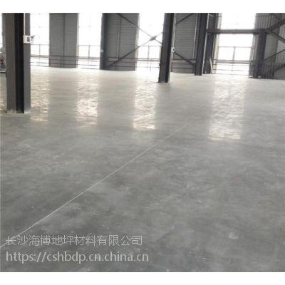 常德密封固化地坪工程施工