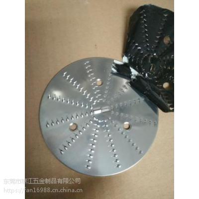 中山飞利浦榨汁机刀生产