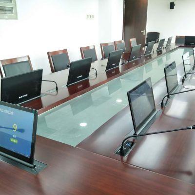 安徽 上海 浙江 湖北无纸化会议系统升降器