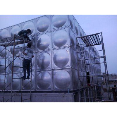 单容水箱 整体不锈钢水箱 玻璃钢水箱家用