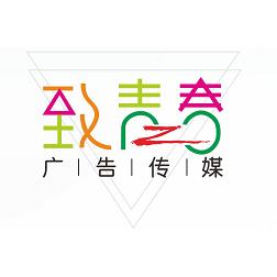 致青春广告(图)-logo设计
