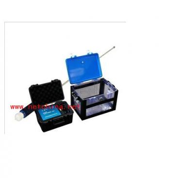 中西厂家气袋采样器(负压)A型 型号:ZR166-ZR-3520库号:M192261