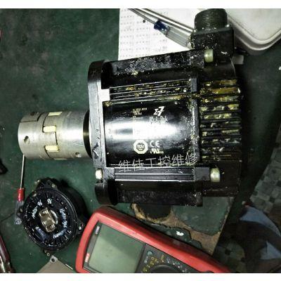 专业维修复合加工机 CNC车床伺服电机维修 技术先进 收费合理
