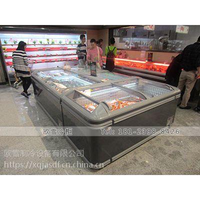 惠州什么地方有销售店供应超市冷藏柜