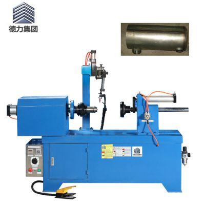 惠州德力自动环缝焊机品牌 环缝焊机价格 质保一年