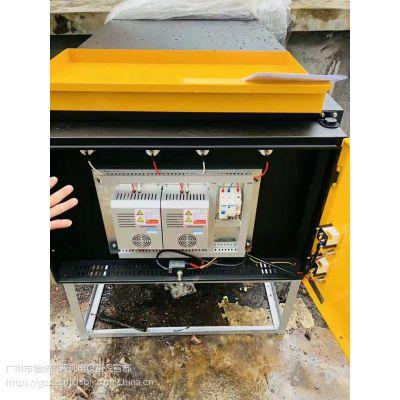 小饭店油烟净化器餐厅厨房油烟机净化器无烟SB