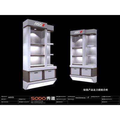 上海,江浙沪 麦德龙小型展厅设计及制作