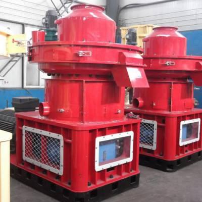郑州厂家生物质燃料颗粒机哪家可靠还价格优惠?