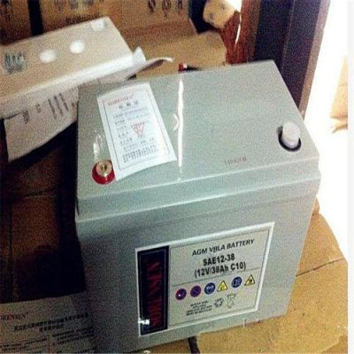 索润森12V100AH蓄电池 索润森蓄电池SAL12-100代理商