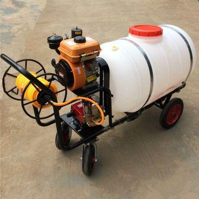 汽油高压式喷雾器 庄稼杀虫打药机 温室大棚喷药机