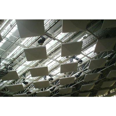 哈尔滨空间吸声体图片