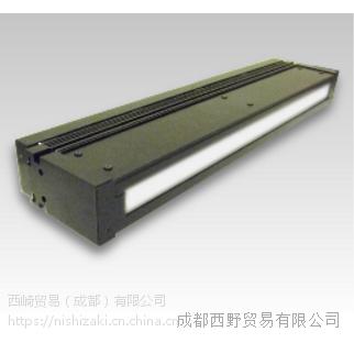 日本进口AITEC艾泰克CCD相机光源LLRR2350Fx45-109B,成都西野西南代理