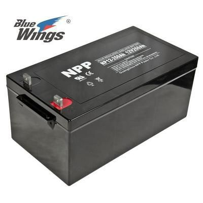 NP12-65AH蓄电池全新,热卖