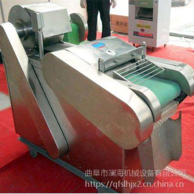 供应优质切菜机 批发多功能切菜机 土豆切块机