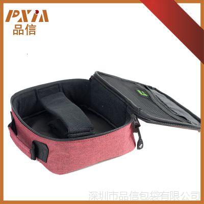 深圳工厂定做新款出差旅行电子产品收纳包大容量防水尼龙整理包